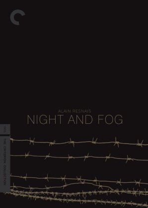 Night and Fog (Criterion Collection, Restaurierte Fassung, Special Edition)