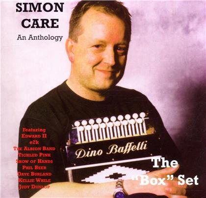Simon Care - Box Set
