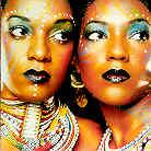 Les Nubians - One Step Forward (Limited Edition, CD + DVD)