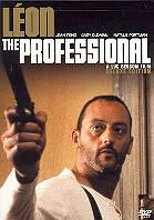Leon the professional (1994) (Deluxe Edition, 2 DVDs)