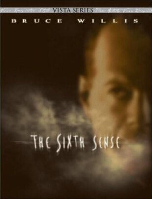 The Sixth Sense (1999) (2 DVDs)