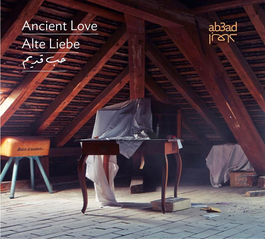 Björn Meyer, Titus Bellwald & Wael Sami Elkholy - Alte Liebe - Ancient Love, Fontastix CD