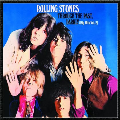 The Rolling Stones - Through The Past Darkly - Big Hits Vol. 2 (Remastered)