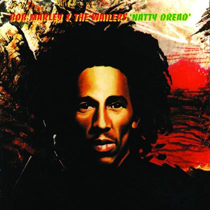 Bob Marley - Natty Dread (Remastered)