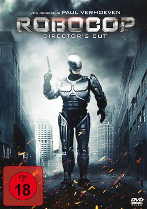 Robocop (1987) (FSK 18, Director's Cut)