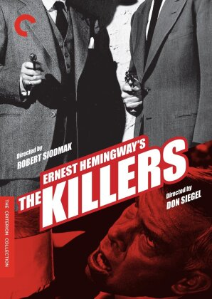 The Killers (1964) (Criterion Collection, 2 DVDs)