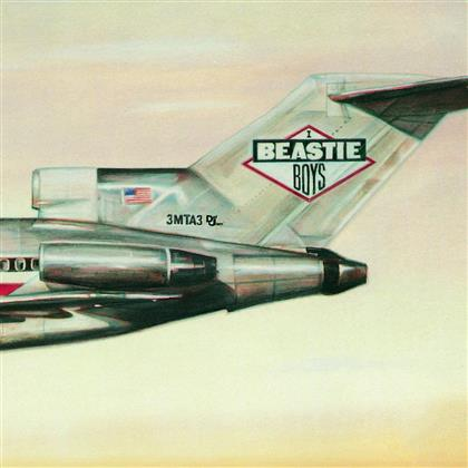 Beastie Boys - Licensed To Ill (Remastered)