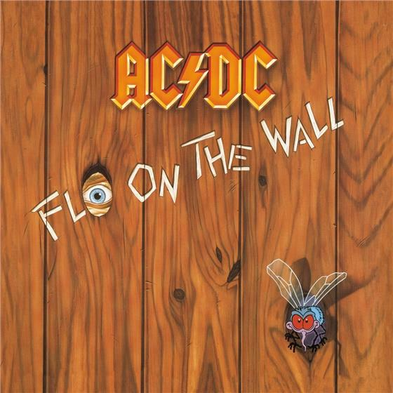 AC/DC - Fly On The Wall (Remastered)
