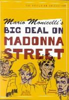 Big deal on Madonna Street (1958) (Criterion Collection)