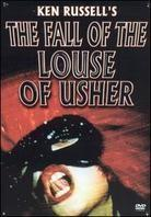 The fall of the louse of Usher (2002)