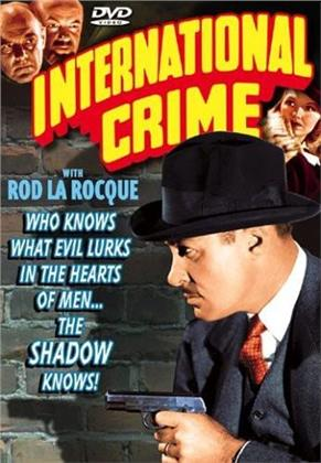 International crime (s/w, Unrated)