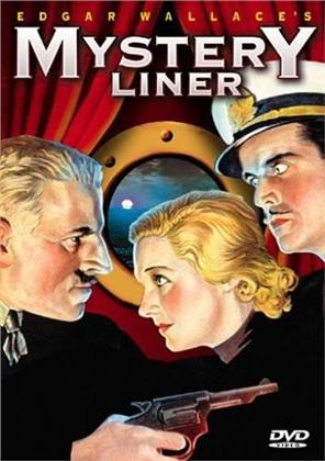 Mystery liner (1934) (s/w, Unrated)