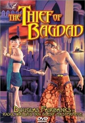 Thief Of Baghdad (1924) (1924) (s/w)