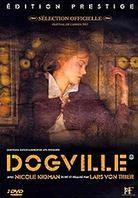 Dogville (2003) (Deluxe Edition, 2 DVDs)