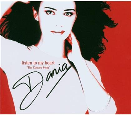 Dania - Listen To My Heart