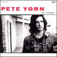 Pete Yorn - Day I Forgot - & 3 Bonustracks