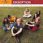 Ekseption - Universal Masters Collection