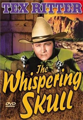 The whispering skull (s/w, Unrated)
