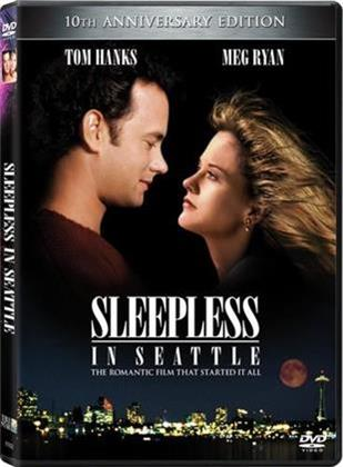 Sleepless in Seattle (1993) (10th Anniversary Edition)