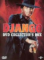 Django (Box, Collector's Edition, 3 DVDs)