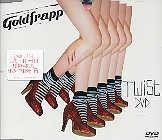 Goldfrapp - Twist (DVD-Single)
