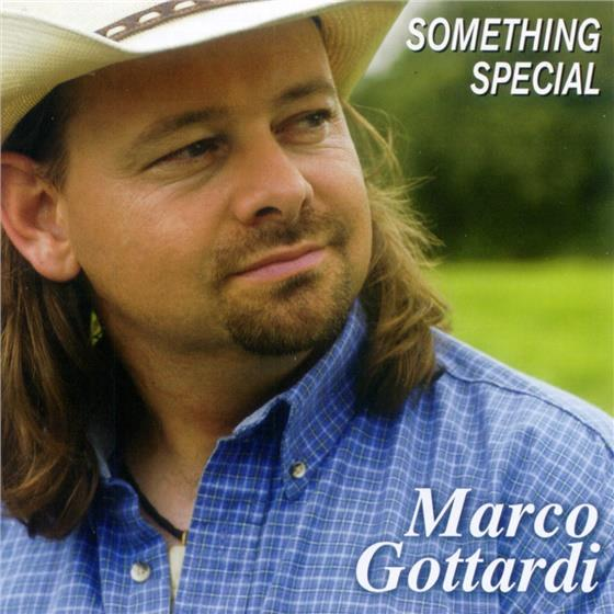 Marco Gottardi - Something Special