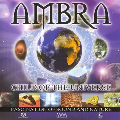 Ambra - Child Of The Universe (SACD)