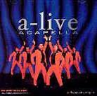 A-Live (Acapella) - Staying A-Live