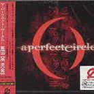 A Perfect Circle - Mer De Noms + 1 Bonustrack