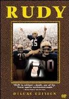 Rudy (1993) (Deluxe Edition, DVD + CD)