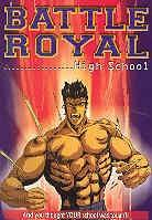 Battle royal high school (Unrated)