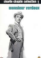 Charlie Chaplin - Monsieur Verdoux (1947) (Remastered, Special Edition)