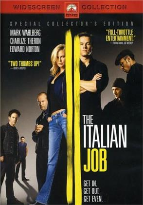 The italian job (2003) (Collector's Edition)
