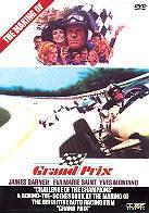 The making of Grand prix (Unrated)