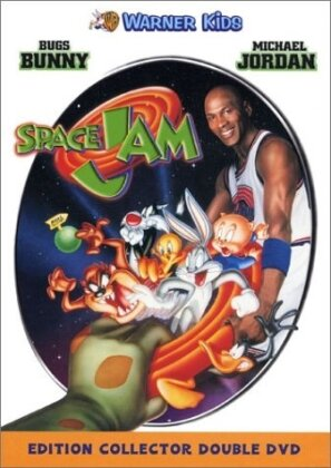 Space Jam (1996) (Collector's Edition, 2 DVDs)