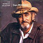 Don Williams - Definitive Collection (Remastered)
