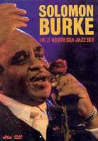 Burke Solomon - Live at North Sea Jazz
