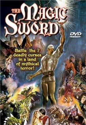 The magic sword (1962) (Unrated)