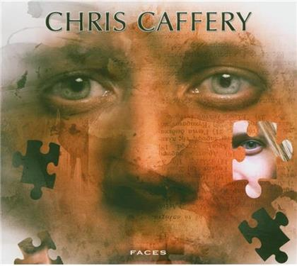 Chris Caffery (Savatage/Trans-Siberian Orchestra) - Faces (2 CDs)