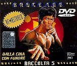 Bruce Lee (Box, Limited Edition, 5 DVDs)