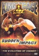 King of the cage: - Sudden impact (Unrated, 2 DVDs)