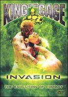 King of the cage: - Invasion (Unrated, 2 DVDs)