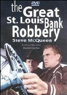The great St. Louis bank robbery (1959) (s/w, Unrated)