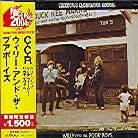Creedence Clearwater Revival - Willy & The Poor Boys (Limited Edition)