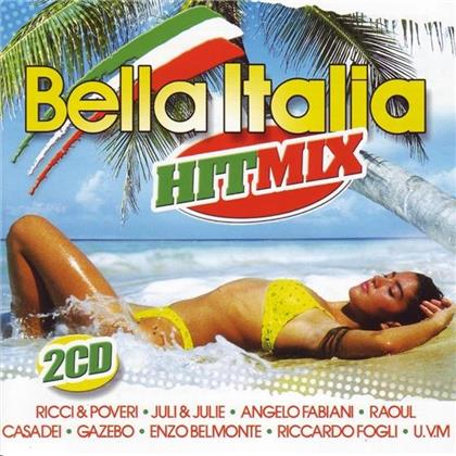 Bella Italia - Hit Mix - Various (2 CDs)