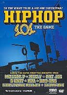 Various Artists - Hip Hop 101: The game (Uncut)