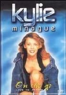 Kylie Minogue - On the go: Live in Japan