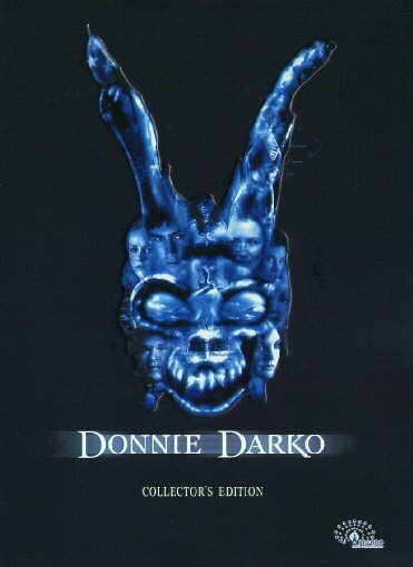 Donnie Darko (2001) (Collector's Edition, 2 DVDs)