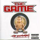 The Game (Rap) - Documentary (Limited Edition, CD + DVD)