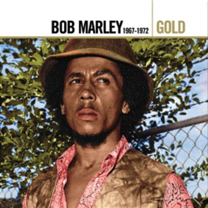 Bob Marley - Gold (Remastered, 2 CDs)